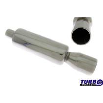 Sport kipufogó dob TurboWorks 54 2,25